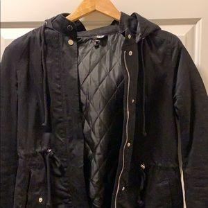 H&M trench coat